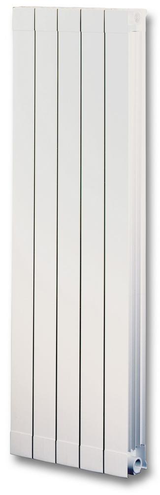 Алюминиевые радиаторы OSKAR 1000 Global (Италия)