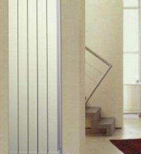 Алюминиевые радиаторы Global OSKAR 1200 (Италия)