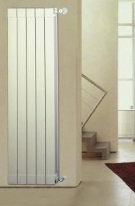Алюминиевые радиаторы GLOBAL OSKAR 1200