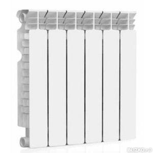 Алюминиевый радиатор Exclusivo 350/100 Fondital ( Италия )