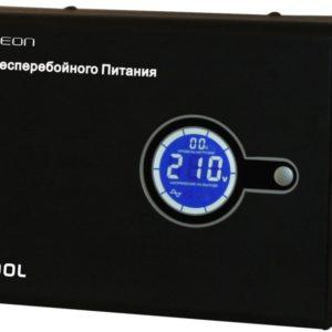 Источник бесперебойного питания UPS-500L Luxeon