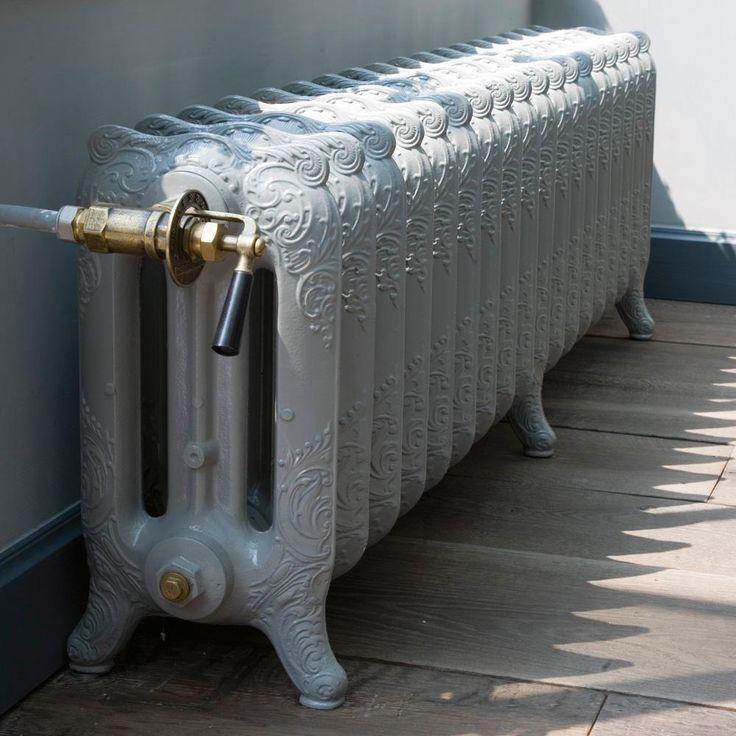 Ретро-радиатор Adarad Ottoman 434 (Турция)