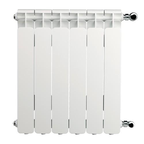Алюминиевый радиатор FARAL MARANELLO 500/100