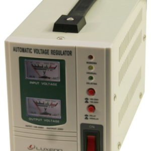 Стабилизатор релейного типа AVR-500 Luxeon