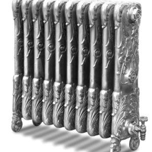 Чугунный радиатор ретро The Chelsea 675 Carron (Англия)