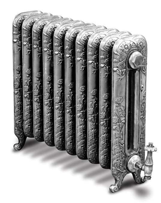 Ретро-радиатор The Daisy LD024/025 Carron (Англия)