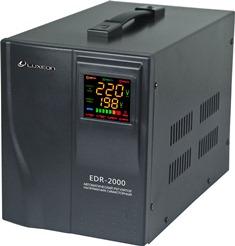 Стабилизатор симисторный EDR-2000 Luxeon