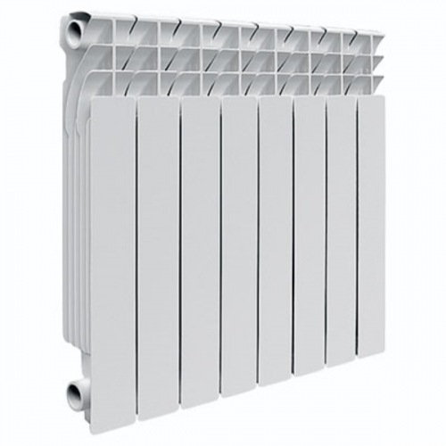 Алюминиевые радиаторы RADIATORI HELYOS 350/100