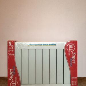 Биметаллический радиатор Alltermo Super Bimetal  500/1000