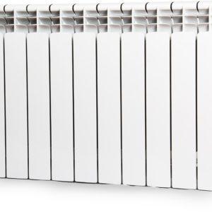 Алюминиевый радиатор Alltermo Super 500/100