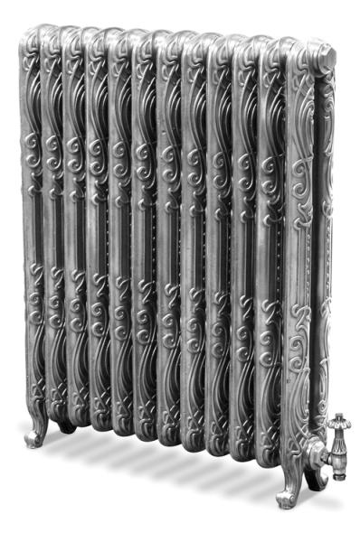 Ретро радиатор The Orleans 980 Carron (Англия)