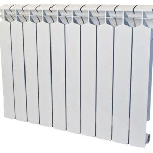 Биметаллический радиатор Alltermo Uno Bimetal 500/80