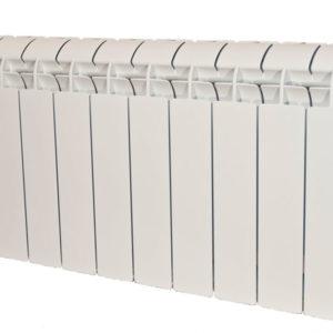Биметаллическый радиатор STYLE PLUS 350 Global (Италия)