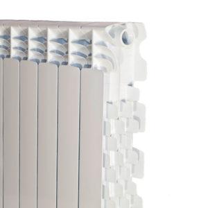 Алюминиевый радиатор Vision 500/100 Fondital (Италия)