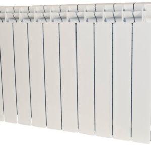 Алюминиевый радиатор Calidor 500/100 S-5 Fondital (Италия)