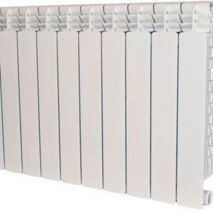 Алюминиевый радиатор Solar 500/100 S-5 Fondital (Италия)