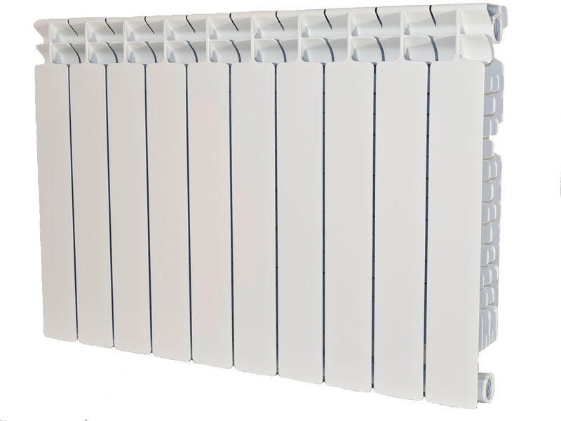 Алюминиевый радиатор Nova Florida BIG S 5 500/100 (Италия)