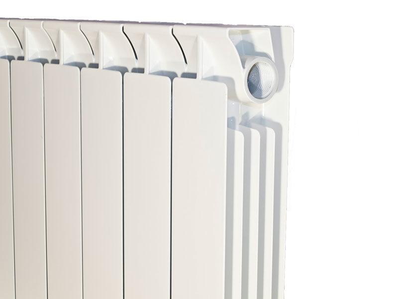 Биметаллический радиатор STYLE 350 Global (Италия)