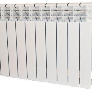 Алюминиевый радиатор Lux 500/100