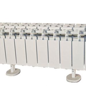 Алюминиевый радиатор GL/R — 200/80 Global (Италия)
