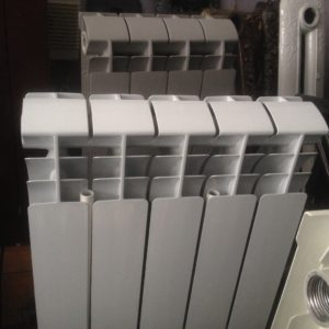 Биметаллический радиатор Termo Kalor Alltermo 500/80