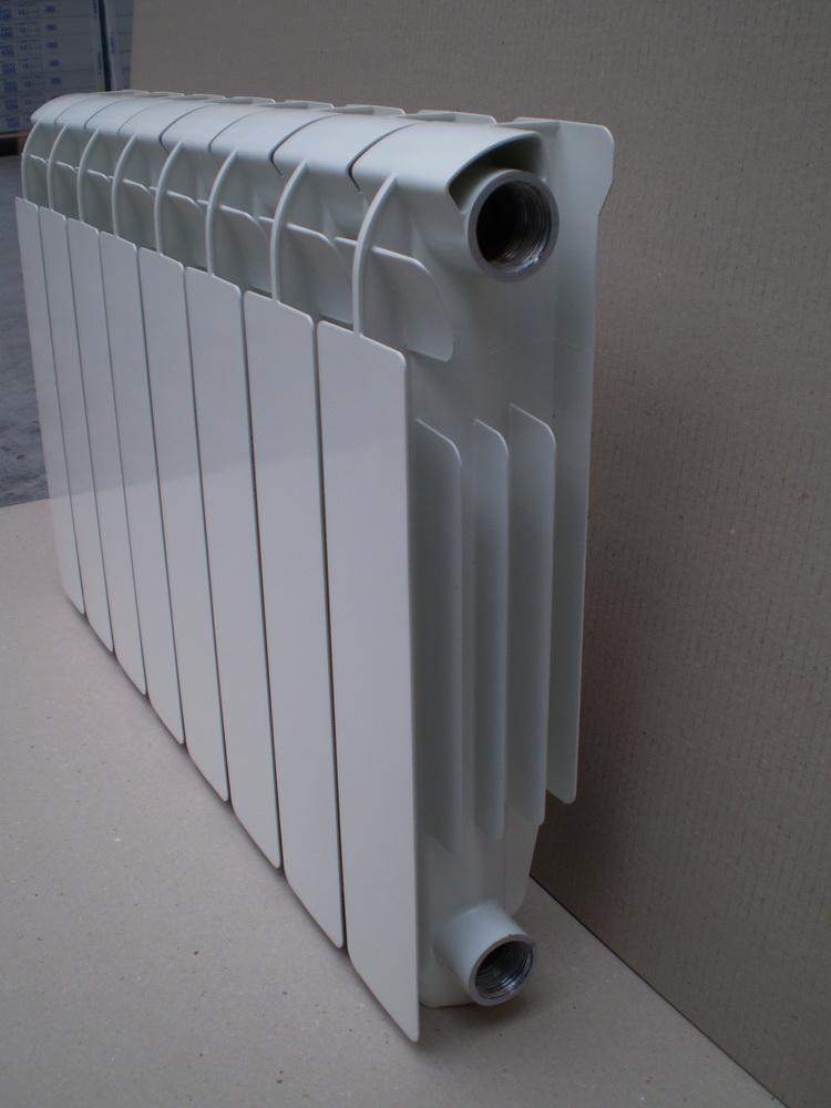 Алюминиевый радиатор Global  VOX EXTRA 500/100 Италия