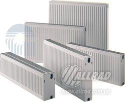 Стальной радиатор Ultratherm (Турция) 22 Тип 600H x 500L стал. бок. подкл.