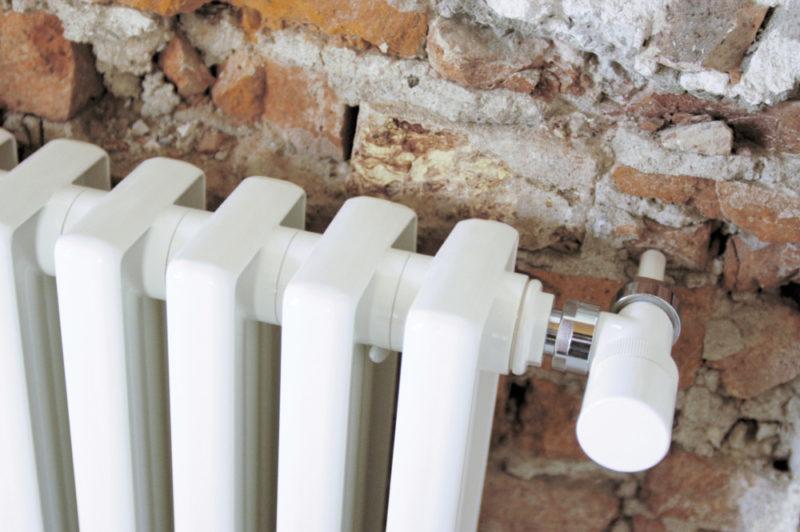 Алюминиевый радиатор EKOS 500/95 Global (Италия)