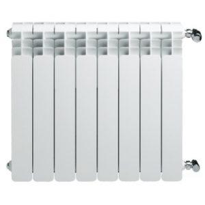 Алюминиевый радиатор FARAL TRIO HP 350/100