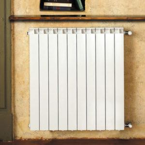 Биметаллический радиатор STYLE 350/80 Global (Италия)