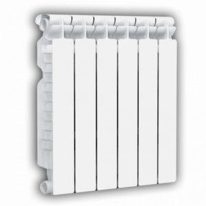 Алюминиевый радиатор Master 500/100 S-5 Fondital (Италия)