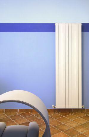 Алюминиевые радиаторы Global OSKAR 1800 (Италия)