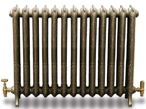 Ретро-радиатор The Rococco 780 CARRON ( Англия)