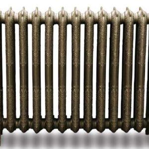 Ретро-радиатор The Rococo LD032/033 CARRON ( Англия)