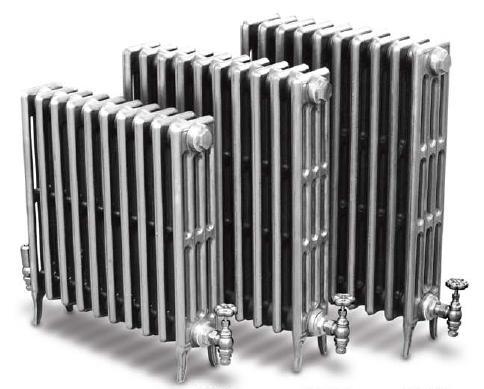 Ретро-радиатор Victorian 200/144 CARRON (Англия)
