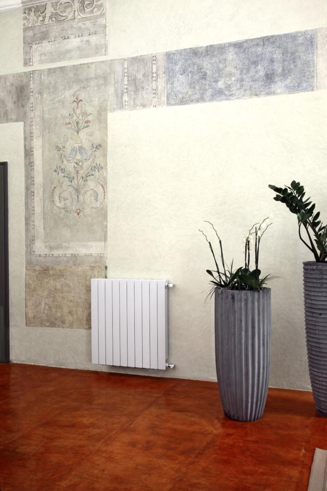 Алюминиевый радиатор Global VIP R 500/100 (Италия)