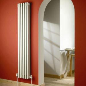 Алюминиевый радиатор Ekos Plus 2000 Global (Италия)