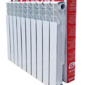 Биметаллический радиатор Redux 500/80