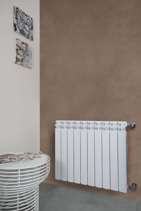 Алюминиевые радиаторы Radiatori2000 Kaldo 500/100 (Италия)