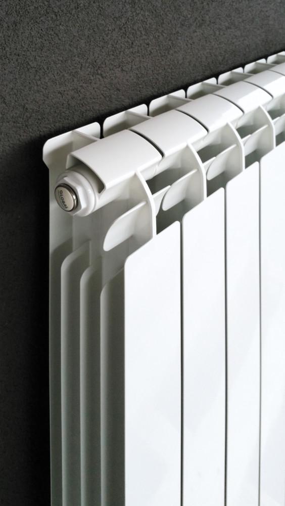 Алюминиевые радиаторы VOX extra 800/100 Global (Италия)